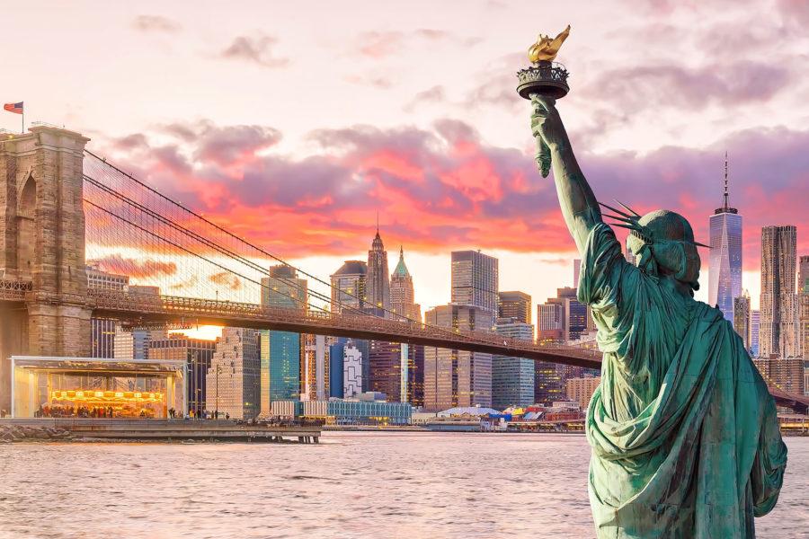 Quels sont les monuments les plus visités aux États-Unis